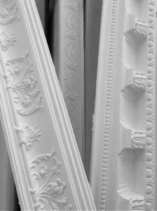 Classical Cornice
