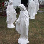 Custom Statue Work