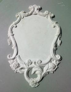 Rococco Frame