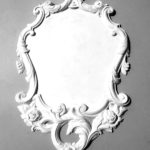 Rococco Style Frame